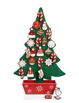 wood-christmas-tree-advent-calendar,-created-for-macys by holiday-lane