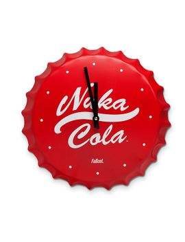 fallout-nuka-cola-clock by think-geek