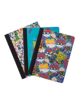 nickelodeon-splat-composition-notebook-3pk---exclusive by think-geek