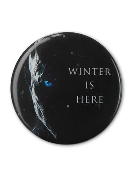 game-of-thrones-winter-is-here-magnet by think-geek