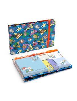 nickelodeon-splat-sticky-note-set---exclusive by think-geek