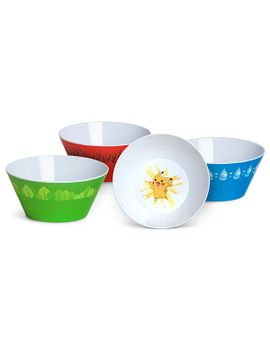 pokémon-cereal-bowl-set by think-geek