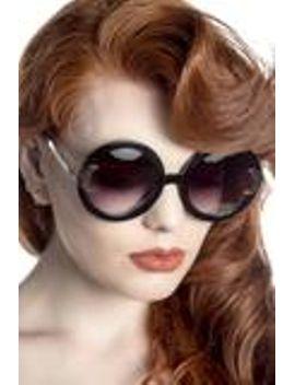 lunar-doll-sunglasses-[b] by killstar