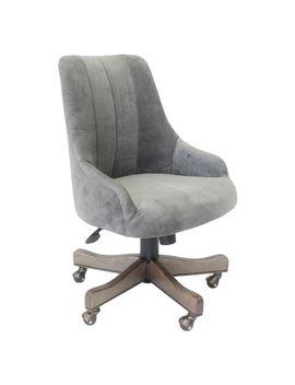 shubert-desk-chair---charcoal---boss by charcoal