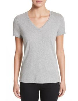 v-neck-tee by adam-lippes
