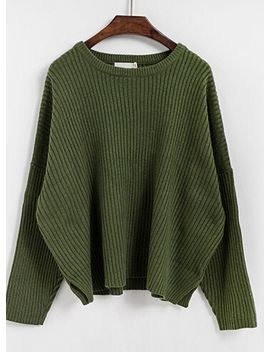 missting-autumn-oversized-sweater-o-neck-long-sleeve-loose-solid-color-women-sweaters-and-pullovers-(a5107) by aliexpresscom
