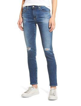 prima-skinny-jeans by ag