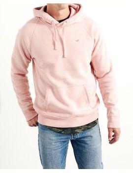 hollister-feel-good-fleece-hoodie by hollister