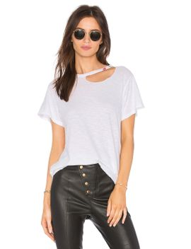 kissed-tee by lna