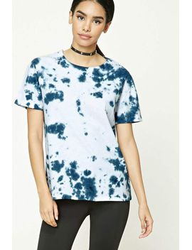 playera-tie-dye by forever-21