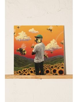 tyler,-the-creator---flower-boy-2xlp by urban-outfitters
