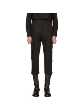 black-out-strap-pocket-cargo-pants by d-by-d