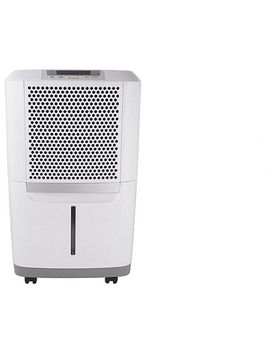 frigidaire-high-efficiency-rated-70-pint-dehumidifier by frigidaire