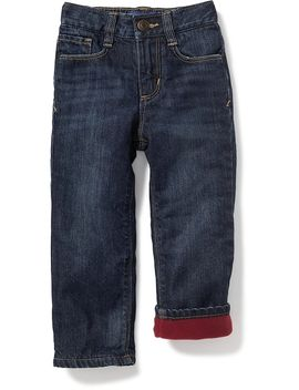 micro-fleece-lined-jeans-for-toddler-boys by old-navy