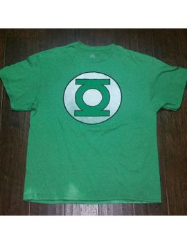 dc-comics-green-lantern-graphic-t-shirt by dc