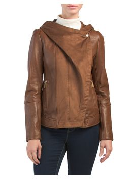 suede-&-leather-hooded-jacket by vince-camuto