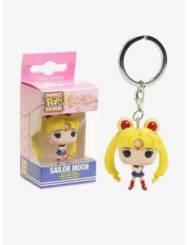 funko-sailor-moon-pocket-pop!-sailor-moon-key-chain by hot-topic