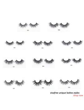 visofree-eyelashes-3d-mink-lashes-luxury-hand-made-mink-eyelashes-medium-volume-cruelty-free-mink-false-eyelashes-upper-lashes by aliexpresscom