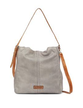 small-tumble-washed-leather-hobo-bag by liebeskind-berlin