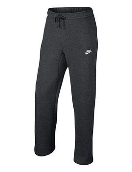 mens-cargo-pocket-fleece-pants by general
