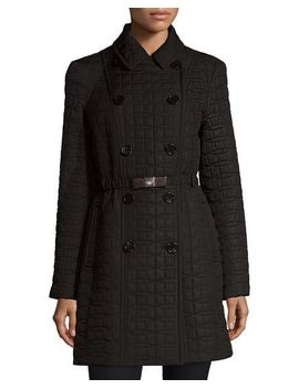 bow-quilt-coat by kate-spade-new-york
