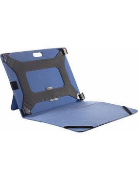 folio-case-for-microsoft-surface-pro---blue by platinum