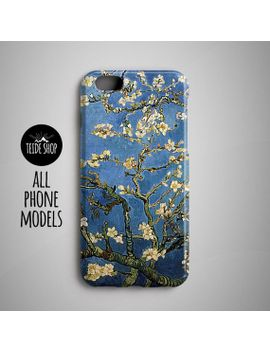 van-gogh-painting-iphone-xs-max-case-iphone-8-plus-case-iphone-xs-case-iphone-7-plus-case-huawei-p10-lite-case-almond-blossom-art-iphone-xs by etsy