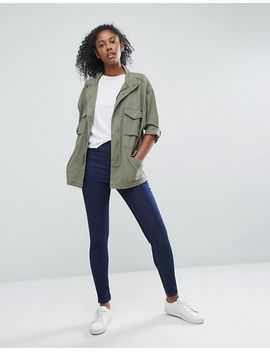 oasis-mid-rise-skinny-jeans by oasis