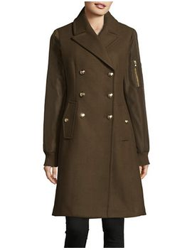 wool-blend-combo-officer-coat by vince-camuto