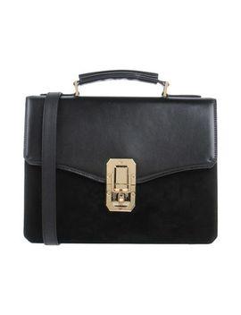 handbag by santoni