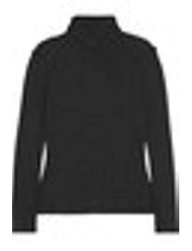 embellished-wool-turtleneck-sweater by pierre-balmain
