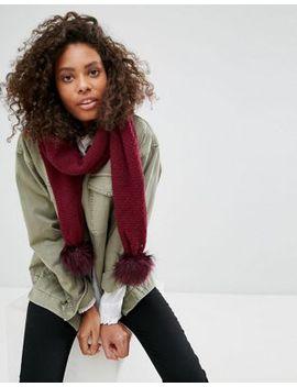 alice-hannah-core-range-stitch-inter-scarf by alice-hannah