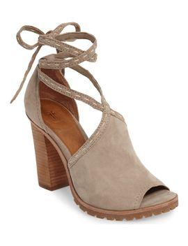 suzie-wraparound-sandal by frye