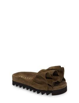 slide-sandal by joshua-sanders