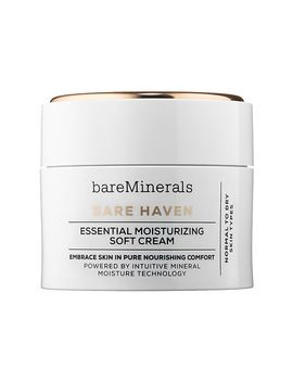 bare-haven-essential-moisturizing-soft-cream by bareminerals