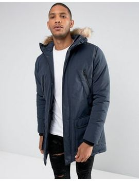 threadbare-faux-fur-parka by coat