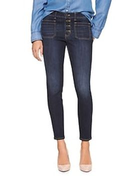 mid-rise-patch-pocket-jeggings by gap