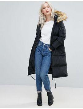 brave-soul-long-padded-coat by coat