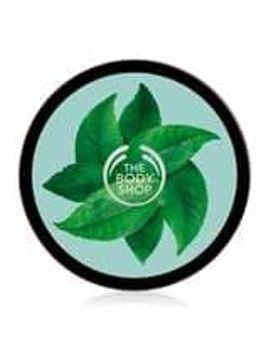 fuji-green-tea-body-butter by the-body-shop