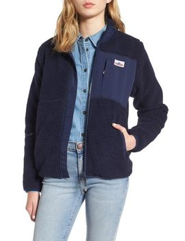 mattawa-fleece-jacket by penfield