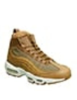air-max-95-sneakerboots by nike