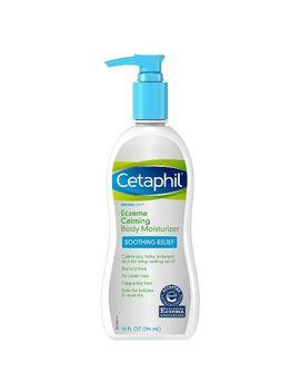 cetaphil-restoraderm-skin-restoring-body-moisturizer-unscented---10oz by 10oz