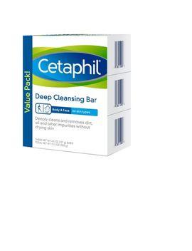 cetaphil-deep-cleansing-bar-3pk---45oz by 45oz