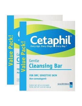 cetaphil-gentle-cleansing-bar-bundle---3pk by 3pk