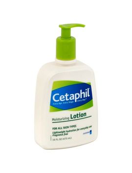 cetaphil-moisturizing-lotion-unscented---16oz by cetaphil