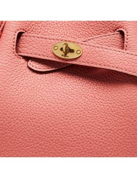 abbey-bag-in-small-classic-grain by flannels