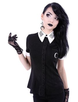 moon-child-|-shirt by restyle