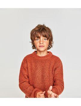 soft-knit-chino-trousers by zara