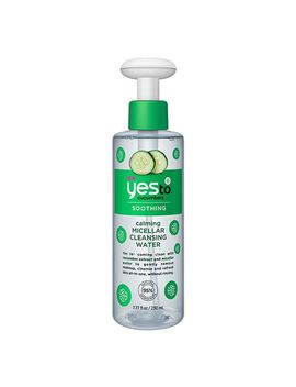 cucumbers-calming-micellar-cleansing-water by yes-to