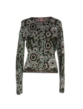 sweater---multicolor by giamba